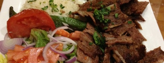 Istanbul Kebab House is one of NYC Restaurants 3.