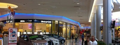 Centro commerciale Le Brentelle is one of 4G Retail.