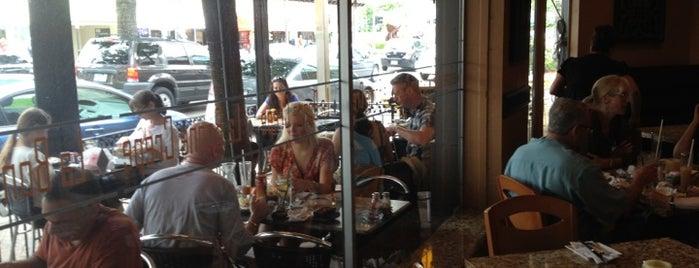 Cafe la Bonne Crepe is one of Kids love South Florida.