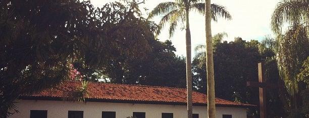 Sítio do Picapau Amarelo is one of Fernanda 님이 좋아한 장소.