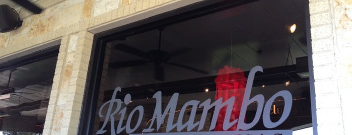 Rio Mambo is one of Burbs.