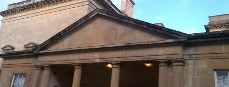 Bath Assembly Rooms is one of Things to do in Europe 2013.