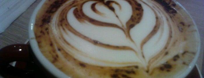 Fair Espresso is one of สถานที่ที่บันทึกไว้ของ William.