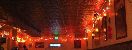 Khyber Pass Pub is one of Foobooz Best 50 Bars in Philadelphia 2012.