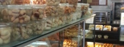 Padaria Café Arrumado is one of Locais salvos de Bruno.