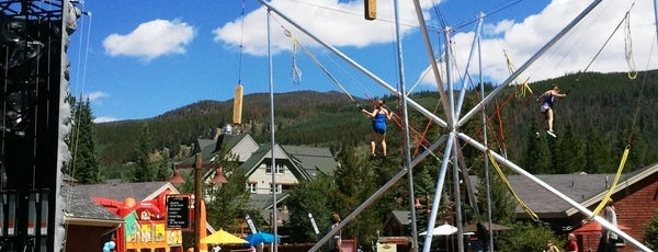 Summer Family Activities at Keystone!