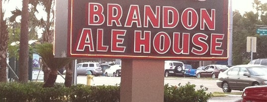 Miller's Ale House - Brandon is one of National Redskins Rally Bars.