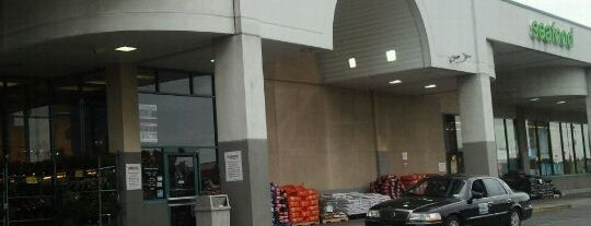 ShopRite of 20th Ave. is one of Orte, die Mei gefallen.