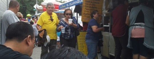 El Guayaquileño is one of Your own Roosevelt Avenue tour.