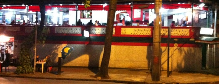 Restaurante e Pizzaria Giovanni is one of Posti che sono piaciuti a Mayara.