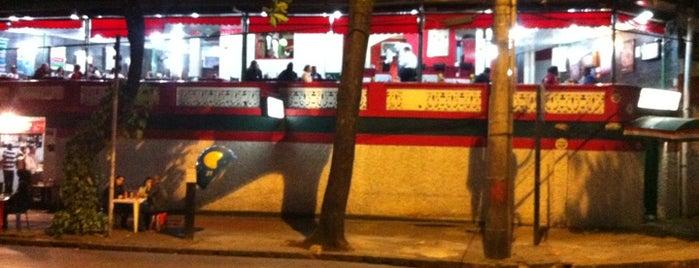 Restaurante e Pizzaria Giovanni is one of Locais curtidos por Mayara.