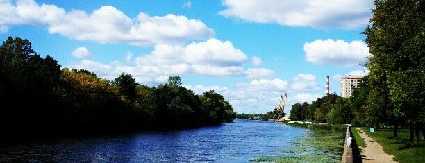 Набережная реки Мухавец is one of Белоруссия.