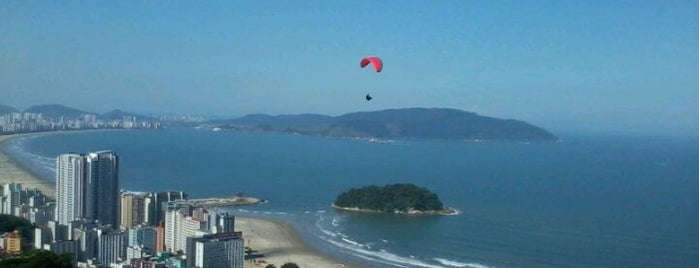 Pouso de Paraglider e Asa Delta, Paramotor is one of ..