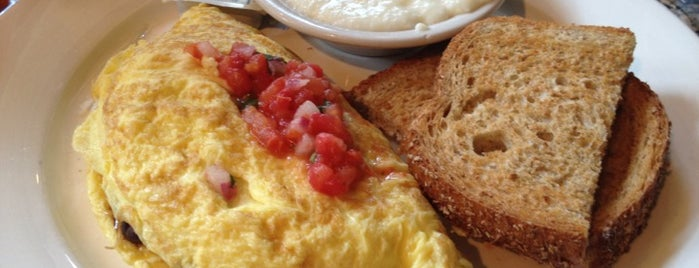 Busboys and Poets is one of The Best Comfort Food in D.C..