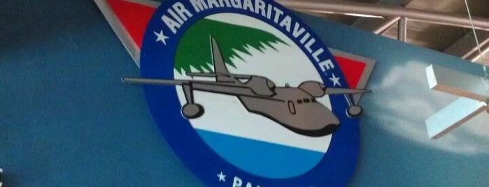 Air Margaritaville is one of Locais curtidos por Adam.