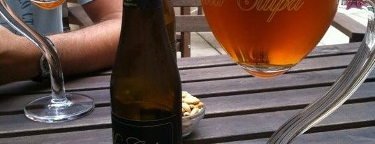 Beer Mania is one of brussels beer bar besties.