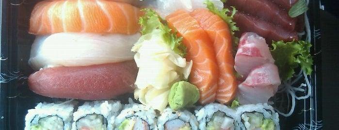 Mizuki is one of Raw Fishies.