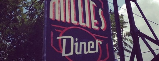 Millie's is one of RVA Restaurant Bucket List.