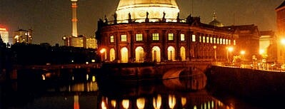 Museumsinsel is one of Berlin!.