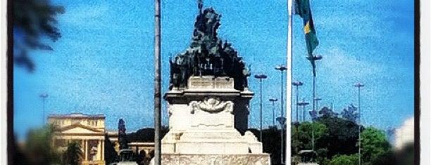 Praça do Monumento is one of 🌆 SP - lugares (ZS).