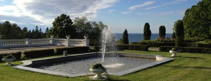 Toila-Oru park is one of Posti che sono piaciuti a Stanislav.