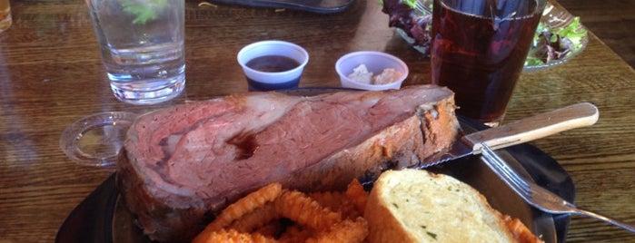 Wild Bill Bar & Steakhouse is one of Bon Appetit Black Hills.