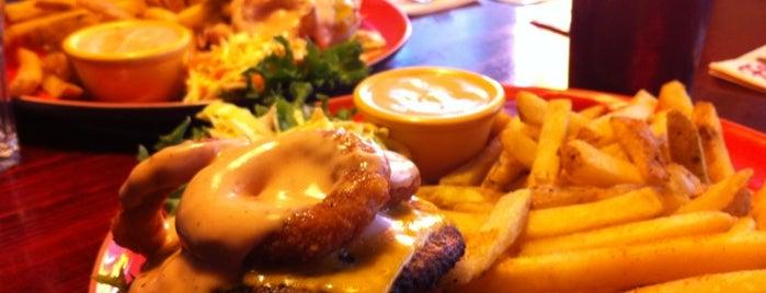 Fresno American Diner is one of Lugares favoritos de Alex.
