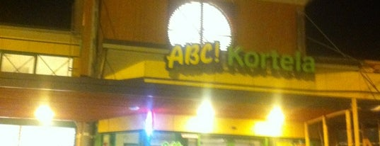 ABC Kortela is one of Places I have been 2.
