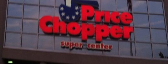 Price Chopper is one of สถานที่ที่ Ellen ถูกใจ.
