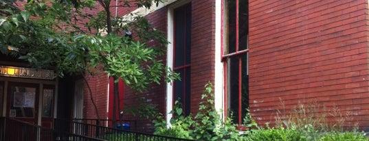 Northside Tavern is one of Cincinnati: An Indie-ish Guide.