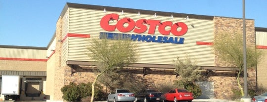 Costco is one of Barryさんのお気に入りスポット.