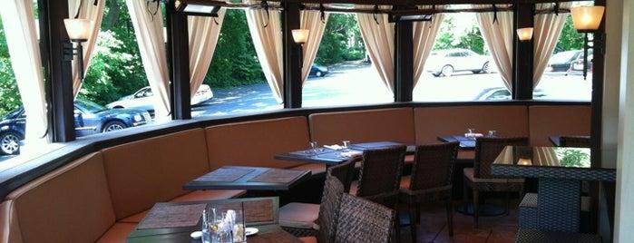 Savona Restaurant is one of Wish List - Philadelphia.