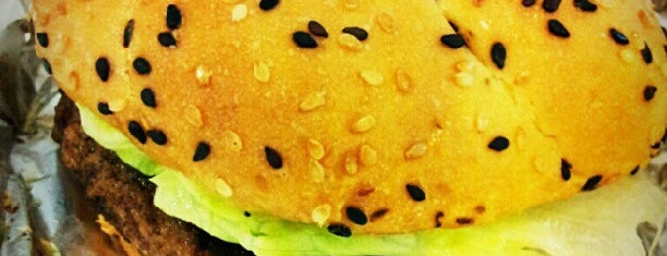 Army Navy Burger + Burrito is one of CEBU PI.