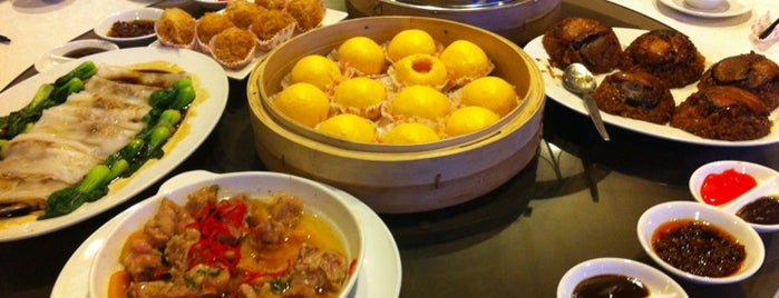Genting Palace is one of Good food KL.