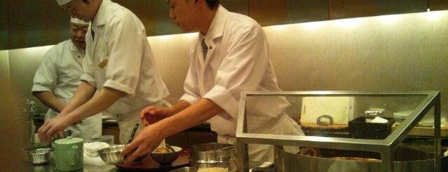 一宝 茶屋町店 is one of Posti che sono piaciuti a Andrew.