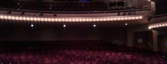 McCallum Theater is one of Nick'in Beğendiği Mekanlar.