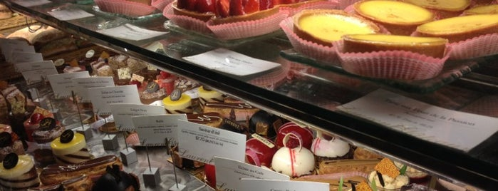 Laurent Boulangerie Patisserie is one of Coupons.
