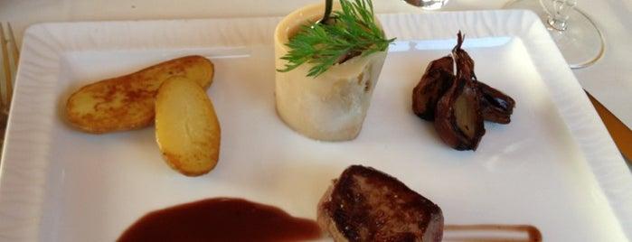 Café de Certoux is one of Foodie places in Geneva area.