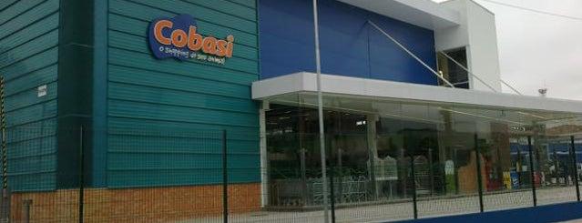 Cobasi is one of Posti che sono piaciuti a Arnaldo.