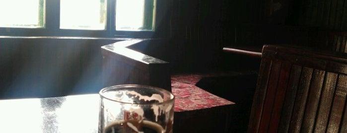 Corner Club is one of Yassen 님이 좋아한 장소.