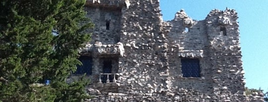 Gillette Castle State Park is one of Best Places to Check out in United States Pt 2.