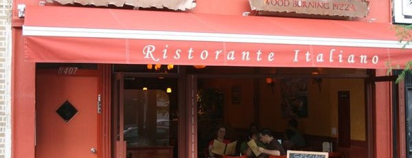 Zio Toto is one of bklyn restaurants to try.