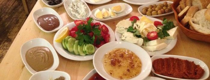 Van Kahvaltı Evi is one of Tr.