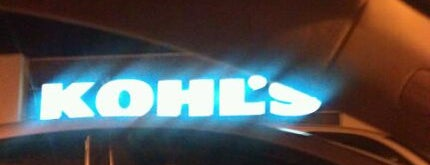 Kohl's is one of Lindsayeさんのお気に入りスポット.