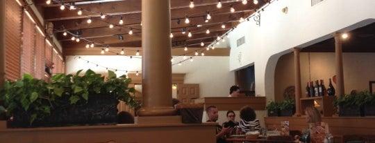 Olive Garden is one of Orte, die Normélia gefallen.