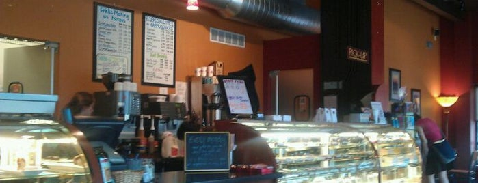 Great Lakes Chocolate & Coffee Co. is one of Recommendations in Ann Arbor.