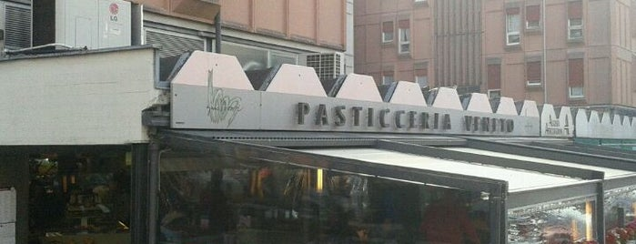 Pasticceria Veneto is one of Brescia: discover the Lioness of Italy #4sqcities.