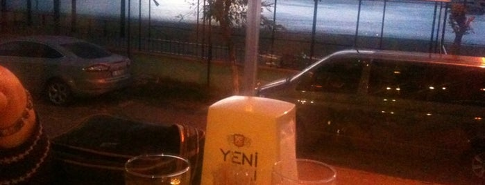 Poyrazköy Sahil Balık Restaurant is one of yenilesi.