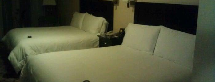 West Inn & Suites is one of The Best of Carlsbad, CA #VisitUS #4sq.