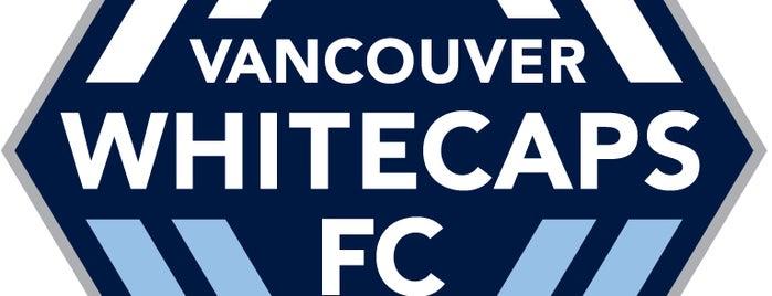 MLS Pubs in Vancouver